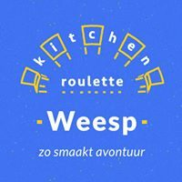 Kitchenroulette Weesp